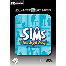Die Sims: Tierisch gut drauf (Add-On) [EA Most Wanted]