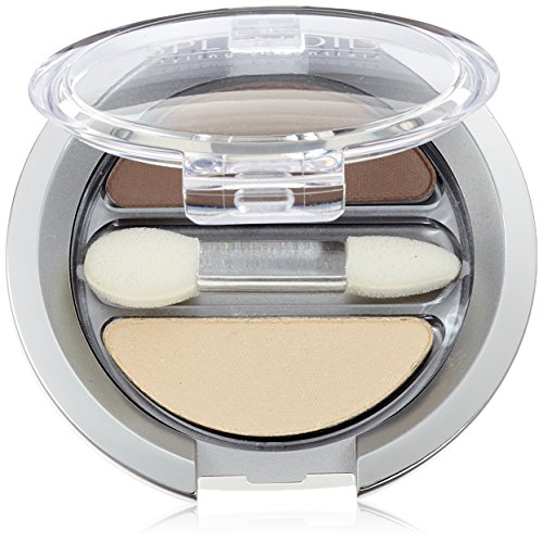 SPLENDID Styling Essentials Eye-Shadow/Duo - 08 quarz-opal