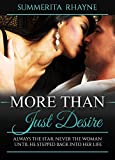 More Than Just Desire