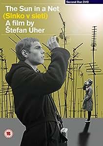 The Sun in a Net (Slnko v sieti) [DVD]