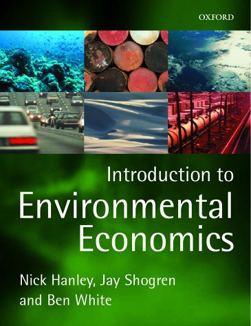 introduction to environmentalism