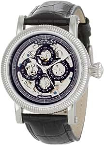 Stuhrling Original Men's 150A.33151 Special Reserve 'Symphony Maestro II' Skeleton Automatic Watch