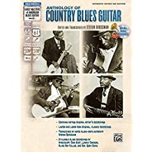 The Anthology of Country Blues Guitar