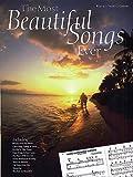 The Most Beautiful Songs Ever. For Klavier, Stimme und Gitarre (mit Die Gitter der Abkommen)