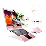 Bben Notebook Ultrabook Laptop 35,56 cm 14,1 Zoll Intel Celeron N3450, 4GB Ram 64 GB eMMC Supports M.2 SSD Upgrade(Up to 512 GB), Intel HD Graphics, Type C, Webcam, Bluetooth, USB 3.0, Windows 10, Rose Gold