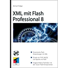 XML mit Flash Professional 8