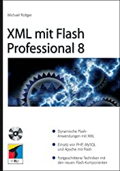 XML mit Flash Professional 8