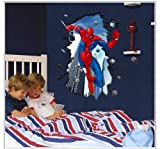 Wall Art Store Wandsticker Spider-Man, XL