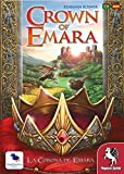 EDICIONES MAS QUE OCA Crown of Emara