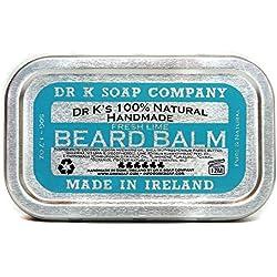 Bálsamo barba Limon 'n Lime (50g) Dr K