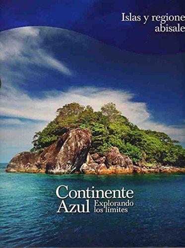 Continente azul: Islas y regiones abisales: Vol.8