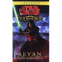 Star Wars : The Old Republic : Revan