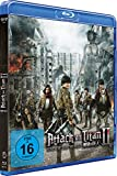 Attack on Titan - Film 2 - End of the World [Blu-ray]