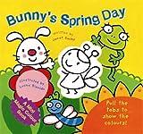 Bunny's Spring Day (Mini Magic Colour)
