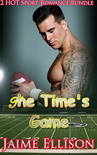 the-times-game-2-hot-sport-romance-bundle-english-edition
