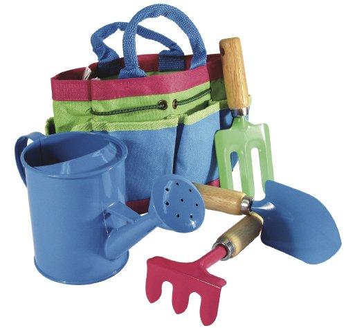 Preisvergleich Produktbild Children's Garden Tool Set
