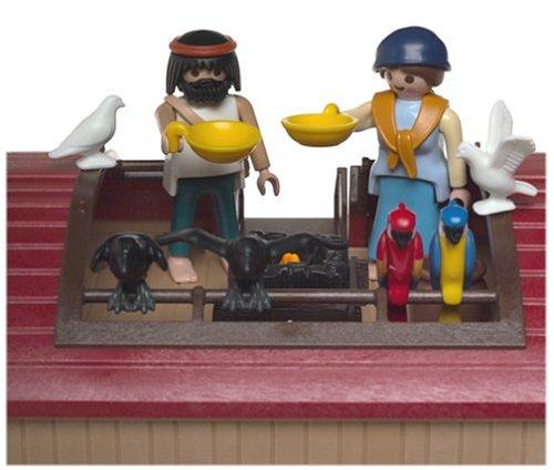 Imagen 1 de Playmobil 3255 - Arca de Noé