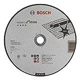 Bosch 2608600096 Schleifzubehör Trennscheibe 230 x 2 mm gerade INO x