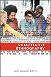 Quantitative Ethnography