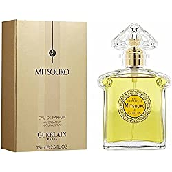 Guerlain Mitsouko Eau de Parfum spray for Women 75 ml