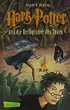 'Harry Potter und die Heiligtümer des Todes' von Joanne K. Rowling