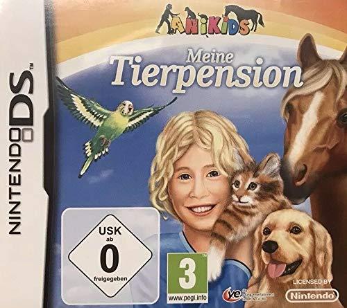 Meine Tierpension (Ds Lite Tier Spiele)