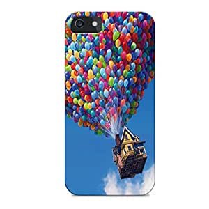 House Iphone 5/5S Printed Back Cover