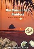 Das Mineralstoff-Kochbuch (Amazon.de)