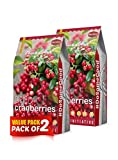 Best Dried Cranberries - BERTINS Truefood Dried Cranberries (400g) - Pack of Review