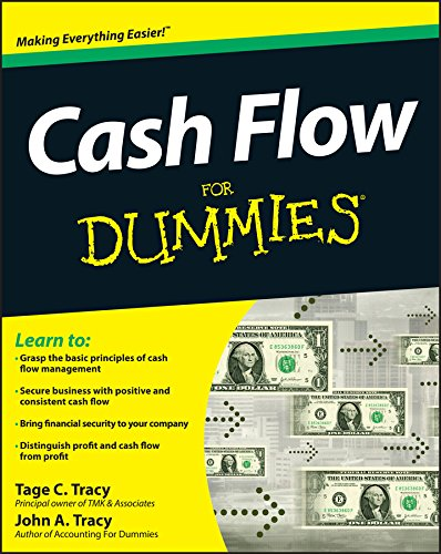 Cash Flow FD. (For Dummies)