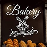 Crjzty Pâtisseries Boulangerie Pâtisserie Gâteaux Biscuits Alimentaire Sticker...