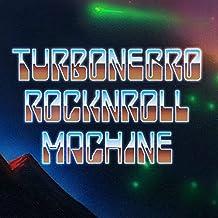 Rocknroll Machine [Vinyl LP]