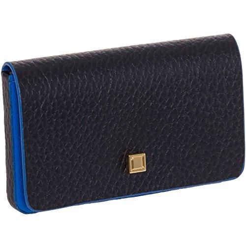 lodis-zoey-donna-in-pelle-mini-card-case-portafoglio-misura-unica-black-cobalt-zoey