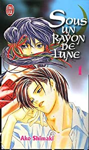 Sous un Rayon de Lune Edition simple Tome 1