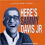 Here's Sammy Davis Jr.