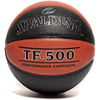 faf783f36f5 Amazon.co.uk  Indoor - Basketballs   Basketball  Sports   Outdoors