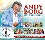 Andy Borg bei Freunden im Burgenland