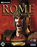 Rome: Total War - (Software Pyramide PC-DVD ROM)
