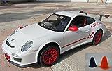 RC Porsche 911 GT3 RS Ferngesteuert 32cm 1:14