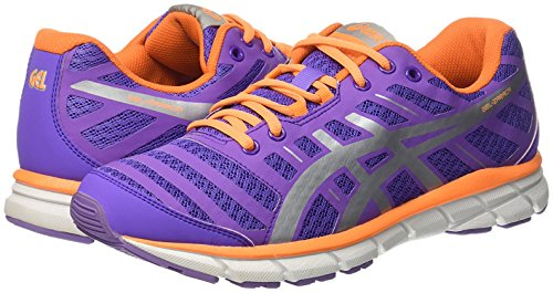 51GBLcyZaDL - ASICS Gel-Zaraca 2, Women's Running Shoes