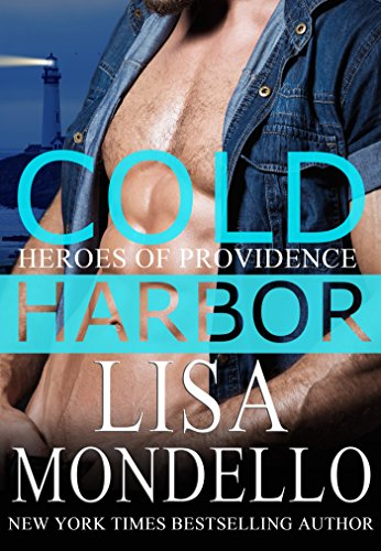 Cold Harbor: A Romantic Suspense Novel (Heroes of Providence Book 6)
