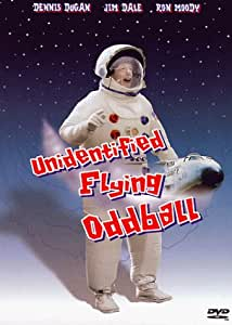 Unidentified Flying Oddball [DVD] [1979] [US Import] [NTSC]