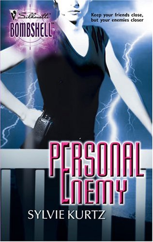 Personal Enemy (Harlequin Bombshell)