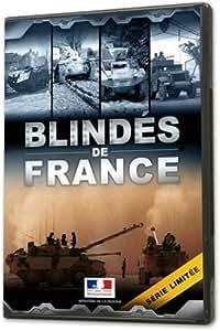 Les blindes de France
