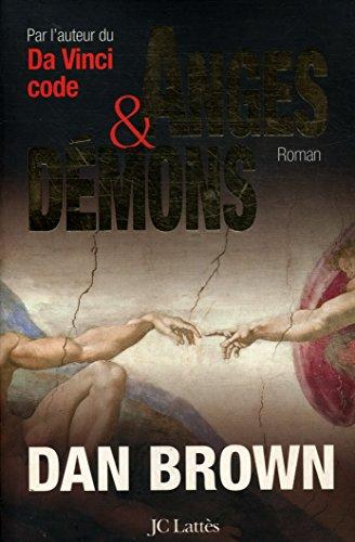 Anges et démons / Brown, Dan / Réf: 25138