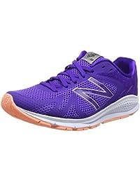 New Balance Ww1165v1, Chaussures Multisport Indoor Femme, Violet (Purple), 41.5 EU