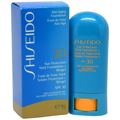 Stick Foundation de Shiseido Beige