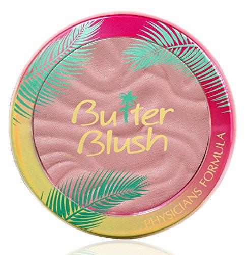 Physicians Formula Murumuru Butter Blush, Plum Rose, 0,2, 6Ounce. (Murumuru-butter)