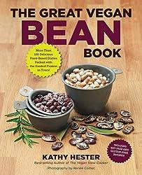 Great Vegan Bean Book (Great Vegan Book)