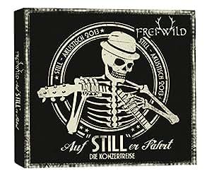 """Auf """"Still""""er Fahrt - Die Konzertreise"""